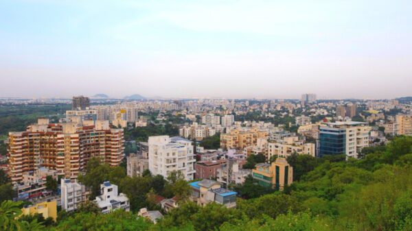 Reasons why you should live in Pune